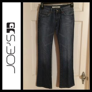 Joe's Jeans IDOL Distressed Jeans  Size 25